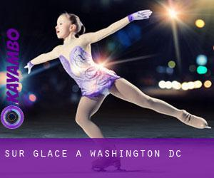 Sur glace à Washington, D.C.