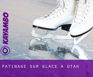 Patinage sur glace à Utah
