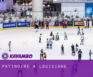 Patinoire à Louisiane