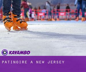 Patinoire à New Jersey