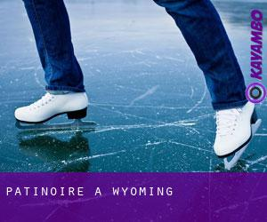 Patinoire à Wyoming