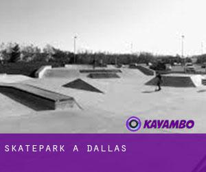 Skatepark à Dallas