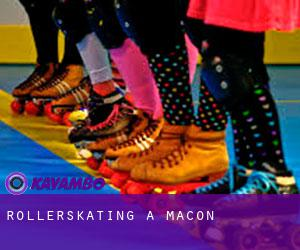 Rollerskating à Macon