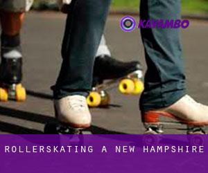 Rollerskating à New Hampshire