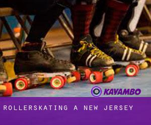 Rollerskating à New Jersey