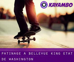 patinage à Bellevue (King, État de Washington)