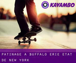 patinage à Buffalo (Erie, État de New York)