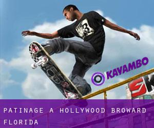 patinage à Hollywood (Broward, Florida)