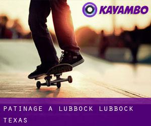 patinage à Lubbock (Lubbock, Texas)
