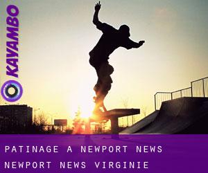 patinage à Newport News (Newport News, Virginie)