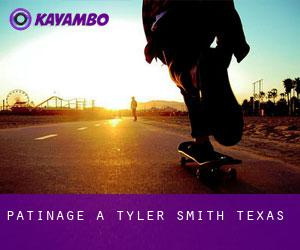 patinage à Tyler (Smith, Texas)