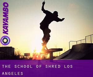 The School of Shred (Los Angeles)